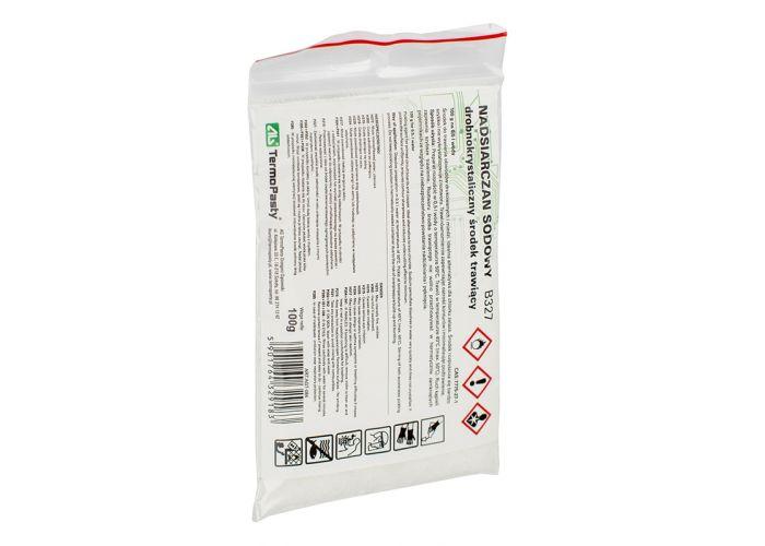 Natriumpersulfaatti